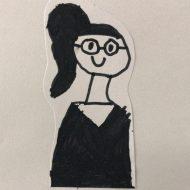 Miss. M. Horne